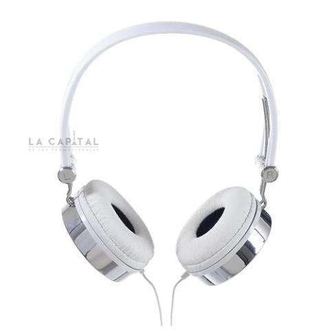 Audifonos Mega Beat | Articulos Promocionales