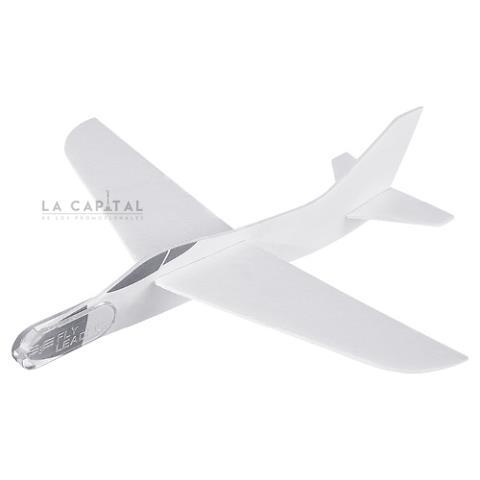 Avión Armable   Articulos Promocionales