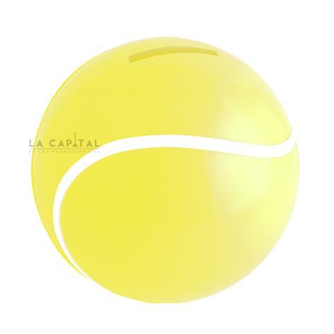 Alcancía Tennis | Articulos Promocionales