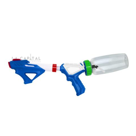 Pistola De Agua Aqua Sky   Articulos Promocionales