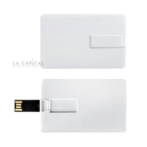 USB Tarjeta de crédito (Stock) | Articulos Promocionales